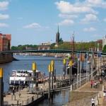 Qué hacer en Bremen en verano