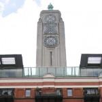 La Torre Oxo de Londres
