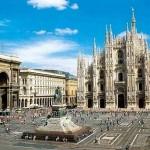 Vacaciones de verano a Milán