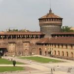 Descubra el Castillo Sforzesco de Milán