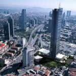 La Torre Sapphire en Estambul