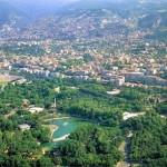 Descubre Bursa, la ciudad de los jardines