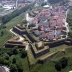 Valença do Miño, la fortaleza de Portugal
