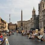 24 horas en Roma