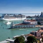 Cruceros baratos a Venecia