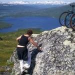 Turismo rural en Suecia