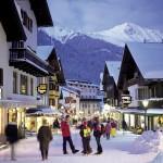 Estaciones de esquí en Austria : Sankt Anton