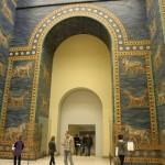 Famosos museos de Berlín : Pérgamo