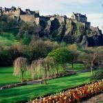 Conozca los famosos castillos en Escocia