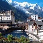 Chamonix, la bella de los Alpes franceses