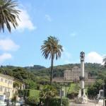Frascati, la ciudad de las villas en Roma