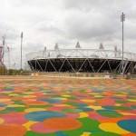 Conozca el Parque Olímpico de Londres