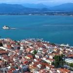 Nauplia, una ciudad italiana en Grecia
