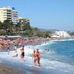 Marbella, la St Tropez española