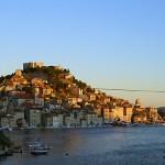 Sibenik, belleza pintoresca en Croacia