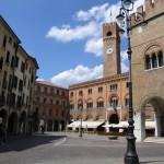 Treviso, una pequeña Venecia en el Véneto