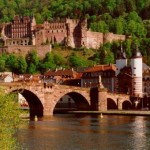Heidelberg, la ciudad de los cuentos alemanes