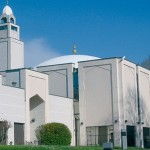 Conozca la Gran Mezquita de Lyon