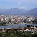 Viajar a Tirana en verano