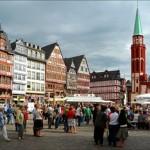 Cosas que hacer en Frankfurt