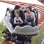 Visita los mejores parques de diversiones en Europa