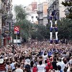 Descubre la Festa Major de Gracia en Barcelona