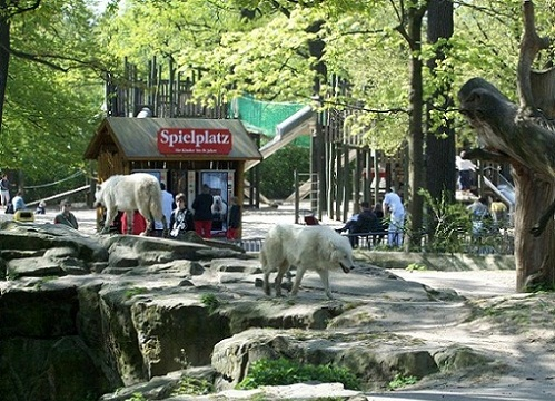 Un paseo al zool gico de berl n euroescapadas Aquarium familia numerosa