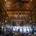 El Café A Brasileira en Lisboa