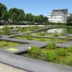 Un paseo por el Jardín Botánico de Burdeos