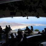 El Mirador del Río en Lanzarote