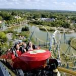 Parc Astérix, la atracción familiar en París