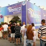 Festival del Marisco en Olhao