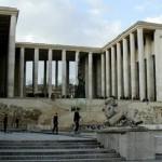 Palais de Tokio, arte y diseño contemporáneo en París