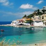 Las mejores playas europeas Verano 2012