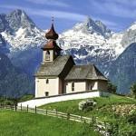 Destinos de verano en Austria