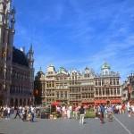 Bruselas, entre la tradición y la modernidad