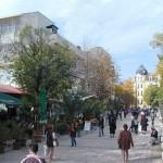 Ciudades históricas y tradicionales en Bulgaria : Pleven