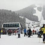 Las 5 mejores estaciones de esquí en Bulgaria