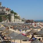 Vacaciones de verano a Estoril