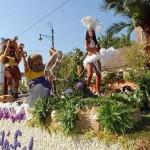Festival de las Flores en Debrecen