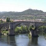 Orense, la ciudad de los puentes