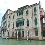 Palacios medievales en Venecia : Mocenigo