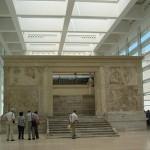 Un recorrido a la Roma moderna
