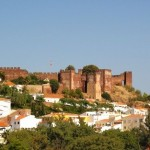 Destinos de verano en el Algarve : Silves
