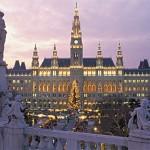Tres destinos qué visitar en Austria en verano