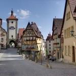 La Ruta Romántica en Alemania