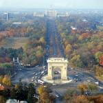Vuelos baratos a Bucarest