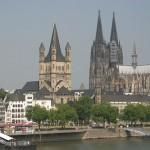 Lugares qué conocer en Colonia