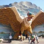 Viajar con niños a Holanda : Efteling