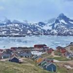 Descubre Groenlandia, la isla de hielo